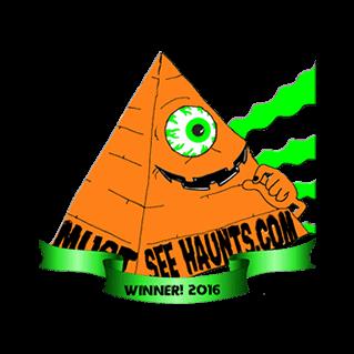 Haunted Hayride NJ