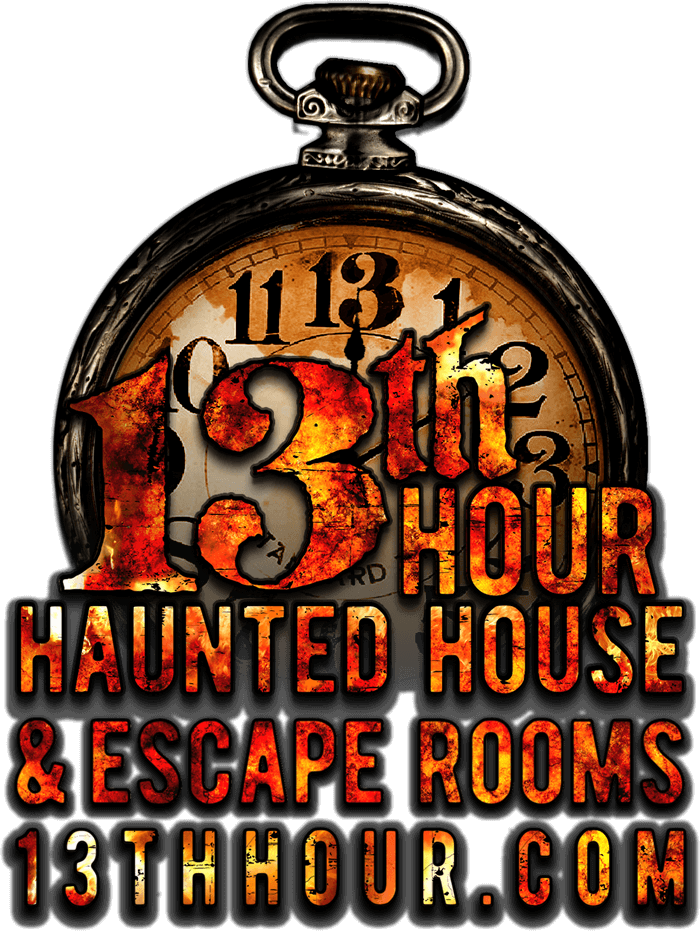 13th Hour (Formerly Haunted Scarehouse)