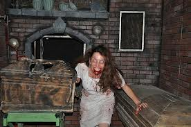 haunted house in NJ